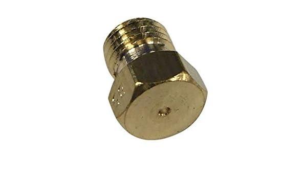 Inyector de gas butano diámetro 0.92 referencia: 101080 para ...