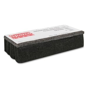 Sewn Felt Eraser - 2