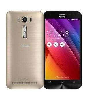 Asus ZenFone 2 Laser ZE600KL Unlocked Dual Sim 6-Inch 4G LTE 16GB Android OS – International Version, Gold
