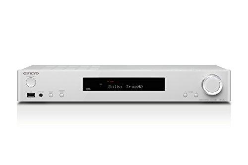 Onkyo TXL50 Home Cinema Receiver (White)