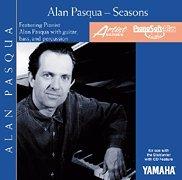 Pianosoft Plus Audio - Alan Pasqua - Seasons - PianoSoft Plus Audio - Alan Pasqua - PianoSoft Plus Audio - PianoSoft Media
