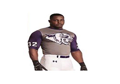 Under Armour Football Uniforms - 1