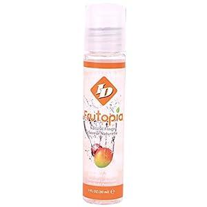 The New Id Frutopia Natural Flavor Mango Passion - 1 oz.