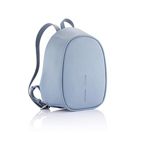XD Design Bobby Elle Anti-Theft Backpack Light Blue (Women's bag)
