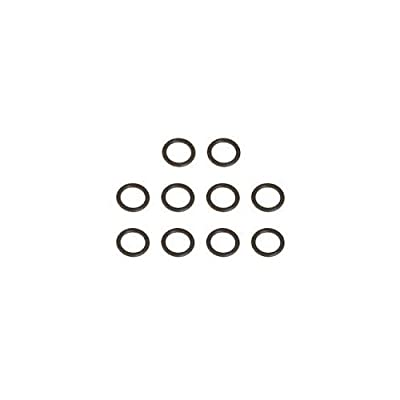 GM Fuel Injector O-Rings - 22514722: Automotive