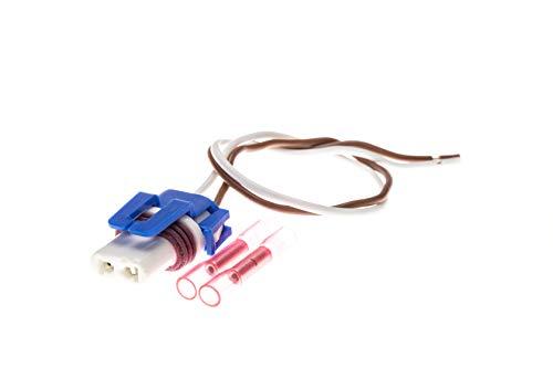 SenCom 503016 Kit di riparazione per cofano posteriore