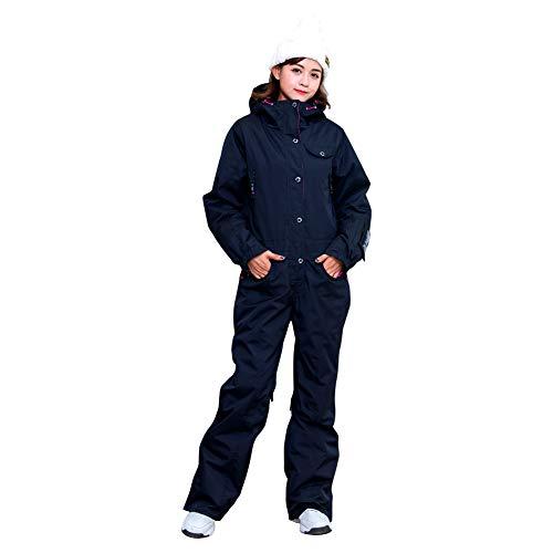 cdcdae431077 Ski Suit One Piece - Trainers4Me