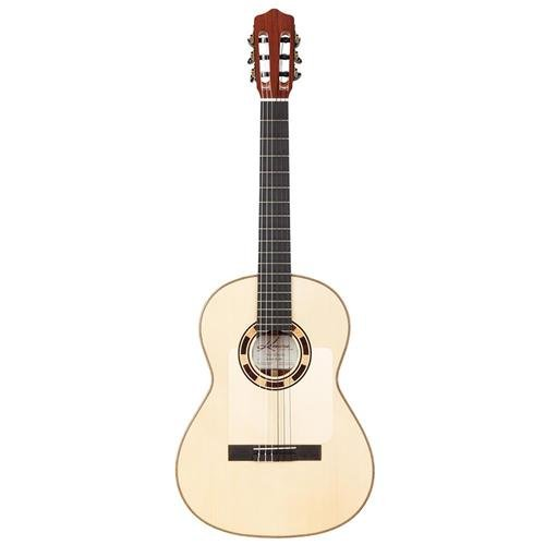 Kremona Flamenco Series Rosa Negra Nylon String Guitar