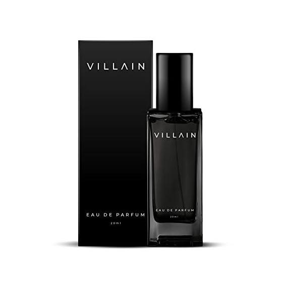 Villain (Eau De Parfum) Perfume for men, 20 ml