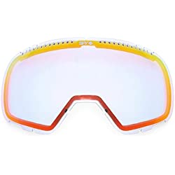 Spy Optic Platoon 102012000976 Snow Goggles Replacement Lens, One Size (Clear Contact)