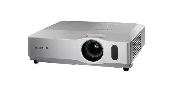 Hitachi CP-WX410 Video - Proyector (3000 lúmenes ANSI, LCD, WXGA ...