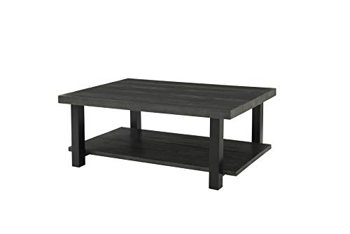 Martin Svensson Home 890329 Foundry Coffee Table, Grey
