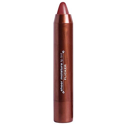 Mineral Fusion, Sheer Moisture Lip Tint, Flicker, 0.1 oz (3 g) ()