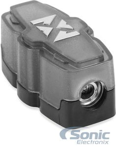 NVX XMFH48 World's Smallest AFS / Mini ANL Fuse Holder (Fuse Afs Holder)