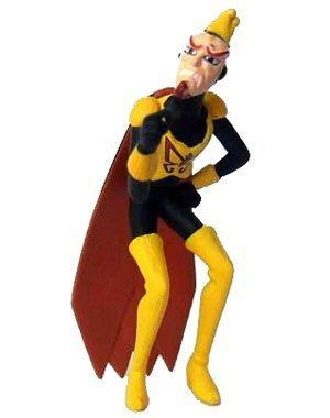 Kidrobot Adult Swim Series 1 Figure - Monarch From The Venture Bros.