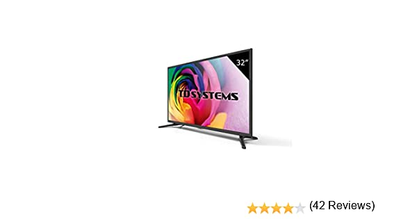 TDSYSTEMS - Televisor Led HD 32