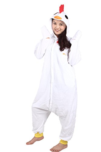 WOTOG (Adult Rooster Costumes)