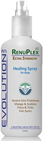 RenuPlex Antifungal Eliminates Unconditional Guarantee product image