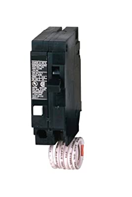 Murray MP130EG 30-Amp Single Pole 120-Volt Group Fault Equipment Protection Circuit Breaker