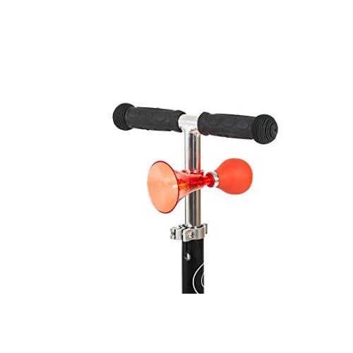 Scoot Trottinette Trompette (Rouge)