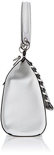 Guess VY633819 Bolso de mano Mujer Blanco (Bianco)