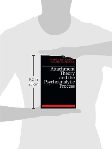 Attachment theory and the psychoanalytic process mauricio cortina attachment theory and the psychoanalytic process mauricio cortina mario marrone 9781861562876 amazon books fandeluxe Image collections