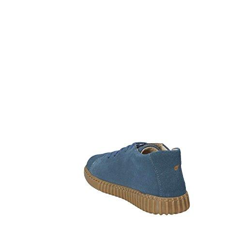 Primigi 8047 Turnschuhe Kind Blau 22