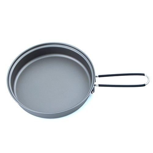 TOAKS Titanium Frying Pan (PAN-145(145mm))
