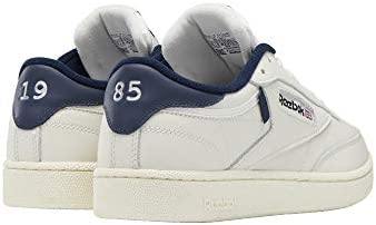 Reebok Club C 85 (beige/blau)