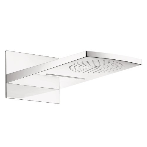 Hansgrohe 28433001 Raindance Rainfall AIR 180 Trim, Chrome