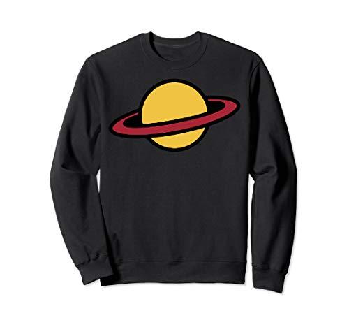 RugRats Chuckie Saturn Shirt Costume Sweatshirt -