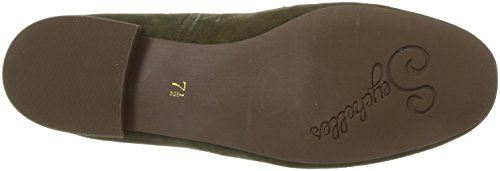 Ballet Flat Olive Role Seychelles Women's w0H8wE