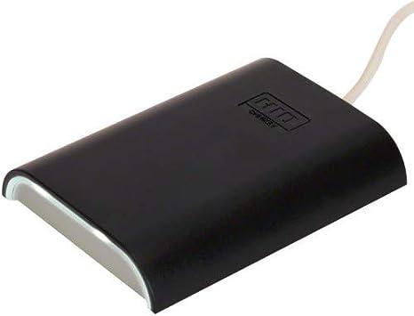 Amazon.com: ACS sdk-acr122u Software de tarjeta inteligente ...