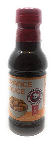 Panda Express Gourmet Chinese Orange Sauce  20 75 Oz Bottles  2 Pack