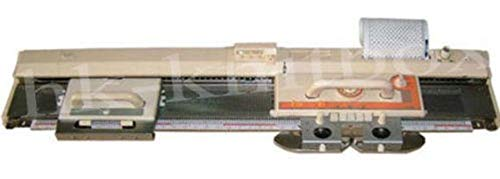 Weaver KH260 Punch Card Chunky Knitting Machine by SUNNY CHOI (Image #3)