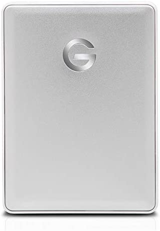 G Technology G Drive Mobile Portable External product image