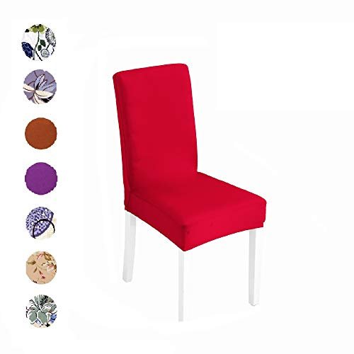 Argstar 2 Pack Dining Chair Covers for Party