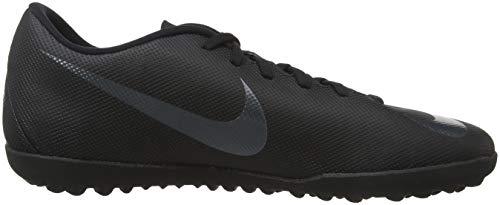Para Club Futsal 001 Nike Hombre black Negro De 12 Zapatos Tf Vapor black qEFf0xF4