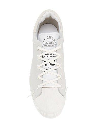 Yohji Yamamoto Y Adidas Cuir Ac7404 3 Baskets Femme Blanc 1qEnxPRFz