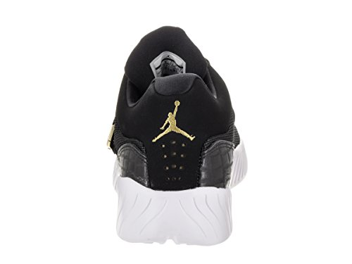 White Jordan Nike Metallic Sneaker J23 Gold Men's Black 0qvdqw7r