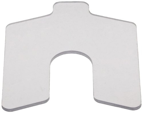 Most bought Plastic Shims & Shim Stock