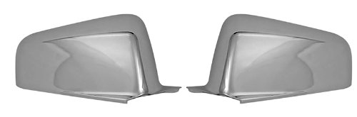 MaxMate Fits 2010-2012 Buick Lacrosse Chrome Mirror Cover