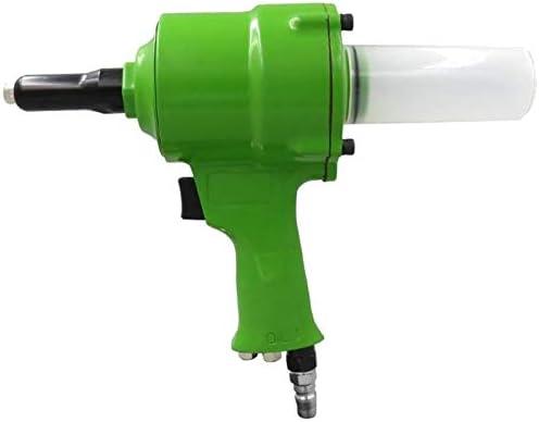 Moligh doll 空気圧クランププライヤー 3顎プライヤーリベットプライヤー リベットプライヤー2.4-4.8Mm
