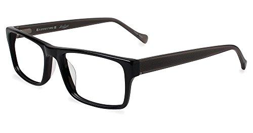 Lucky Brand - Monture de lunettes - Femme