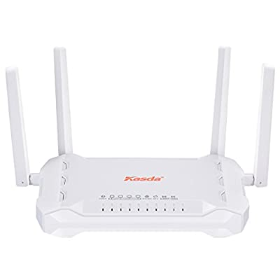 New Router Product by Kasda Networks Inc