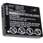 panasonic lx5 battery - 5
