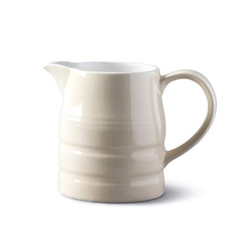 WM Bartleet amp Sons 1750 T498C Churn Jug Cream