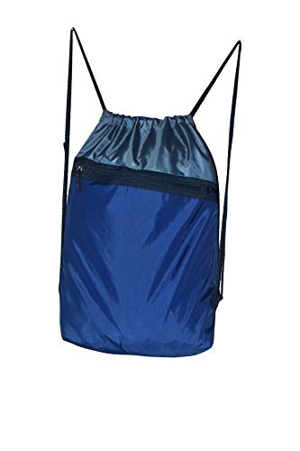 Unity Unisex Polyester Drawstring Gym Bag (Multicolour) Price & Reviews