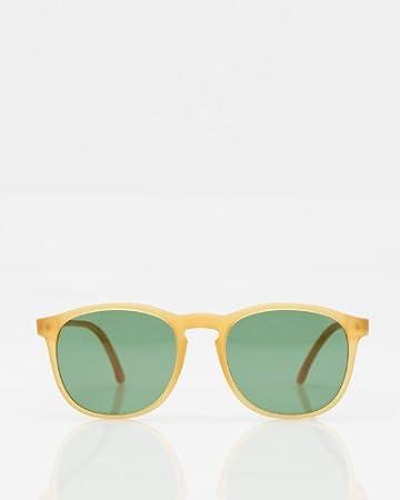 68dc811e23636 Amazon.com   Illesteva Hudson In Matte Blonde   Beauty Products   Beauty