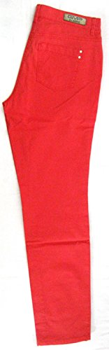 My Gerke Para Mujer Pants Vaqueros 6w4Xq